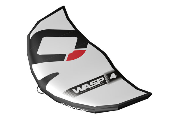 Ozone Wasp V1 Kite Wing White