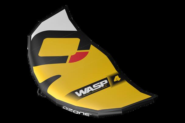 Ozone Wasp V1 Kite Wing Yellow