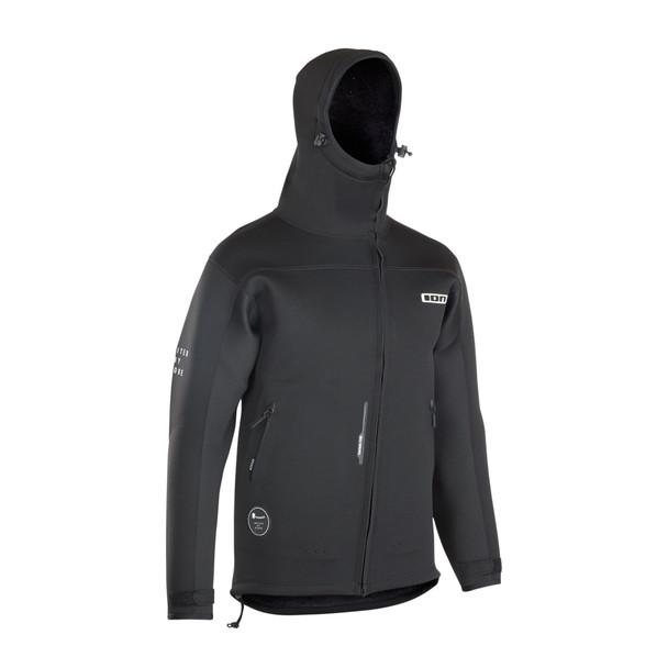 2020 Ion Neo Shelter Jacket Amp - Black