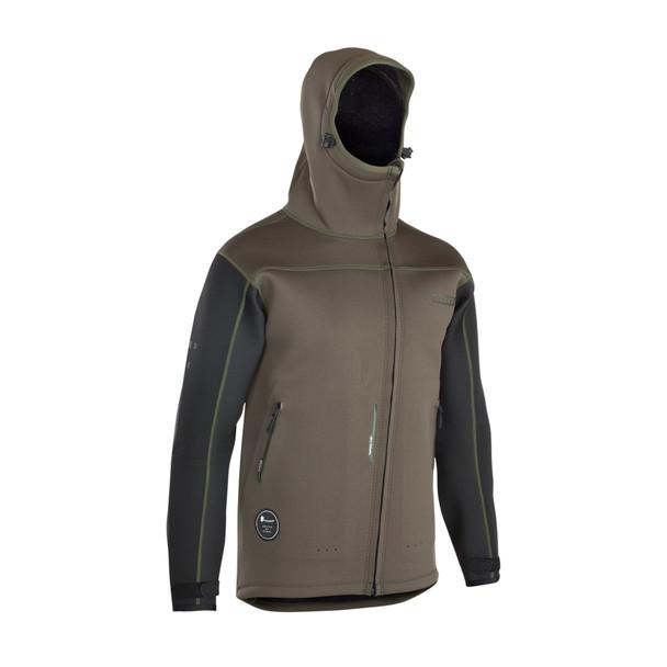 2020 Ion Neo Shelter Jacket Amp - Olive