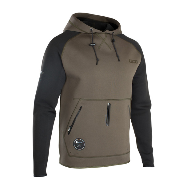 2020 Ion Neo Hoody Lite - Olive
