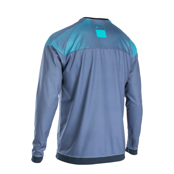 2020 Ion Men's Wetshirt LS - Blue