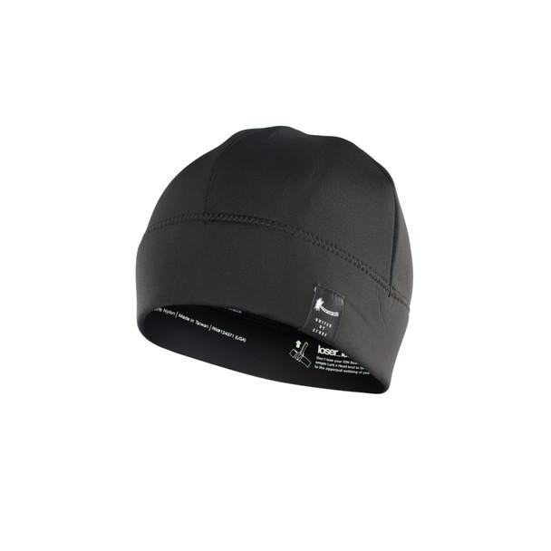 2020 Ion Neo Logo Beanie - Black