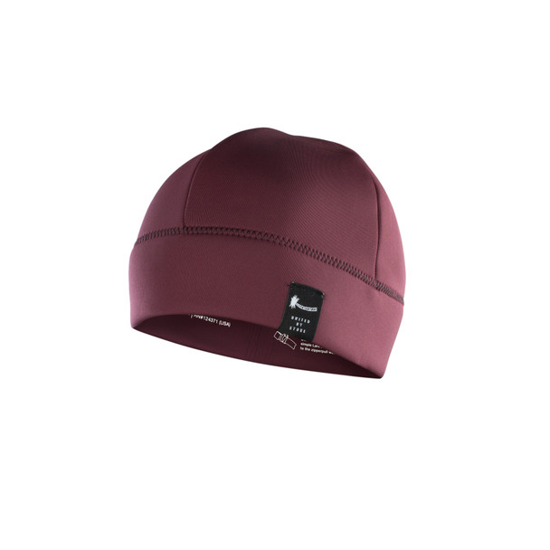 2020 Ion Neo Logo Beanie - Red