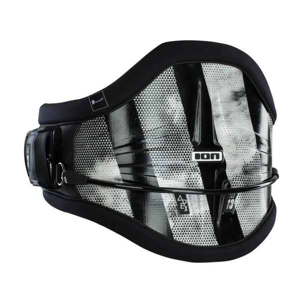 2020 Ion Apex Curv 13 Harness - Black/White