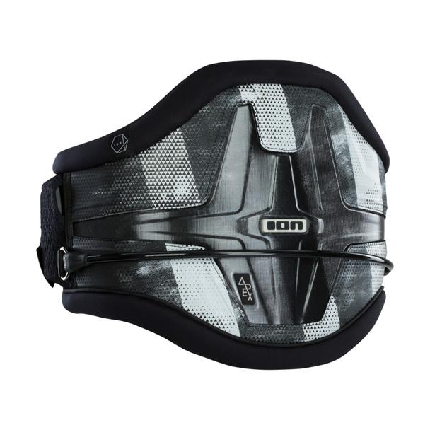 2020 Ion Apex 8 Harness - Black/White