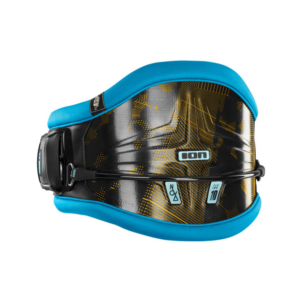 2020 Ion Nova Curv 10 Harness - Sky Blue