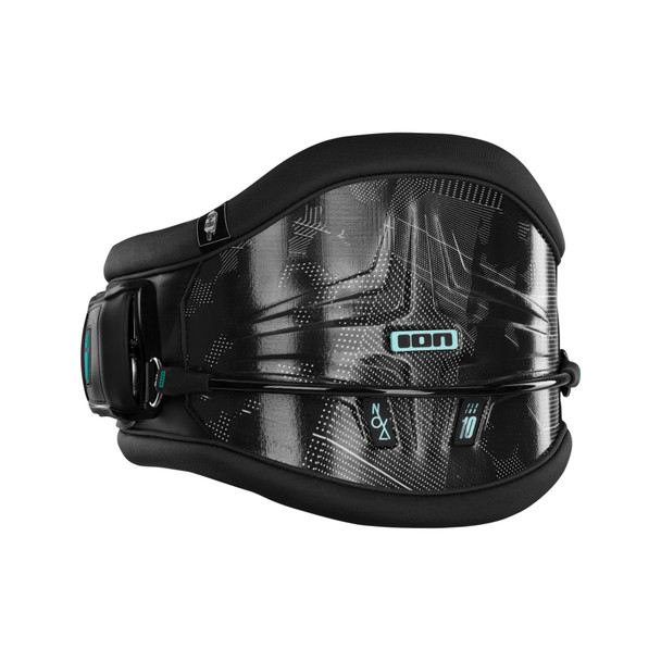 2020 Ion Nova Curv 10 Harness - Black