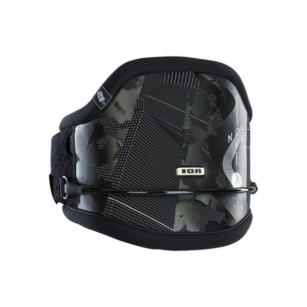 2020 Ion Nova 6 Harness - Black/White
