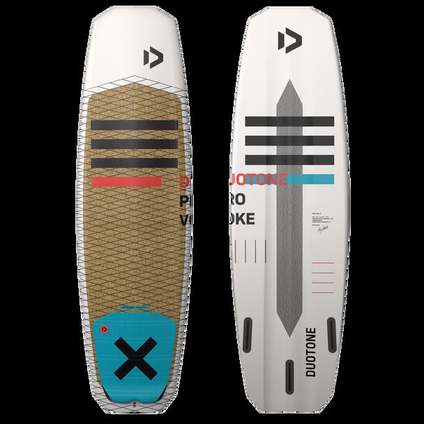 2020 Duotone Pro Voke Surfboard