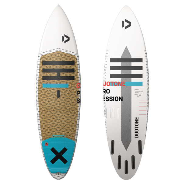 2020 Duotone Pro Session Surfboard