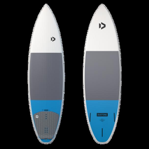 2020 Duotone Quest Surfboard