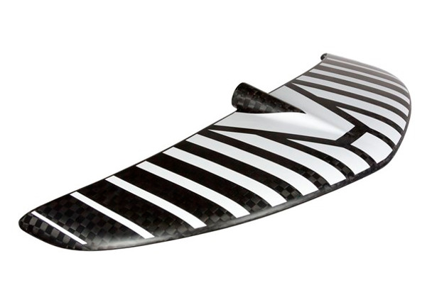 Armstrong CF1200 Front wing