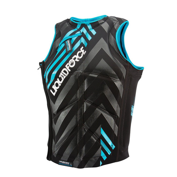 2018 Liquid Force Stacked Impact Vest