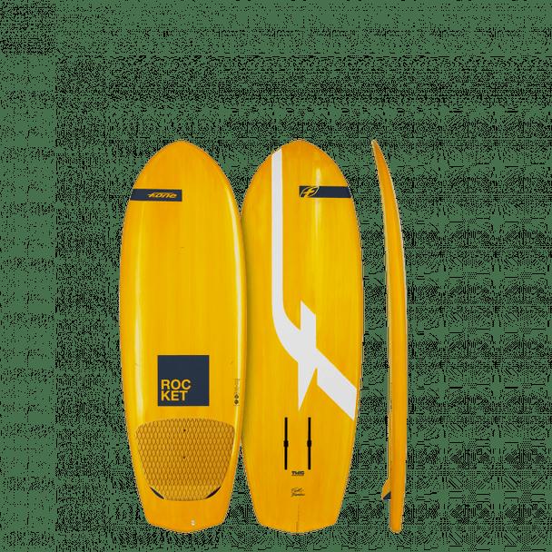 F-One Rocket Surf Foilboard
