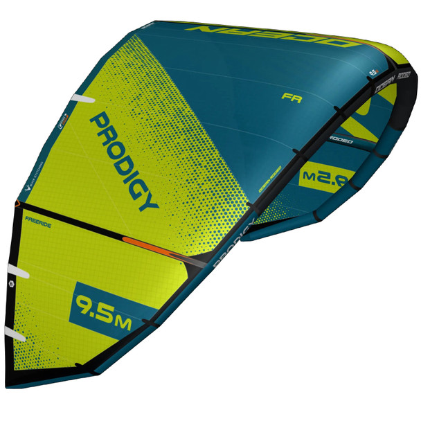 2020 Ocean Rodeo Prodigy Kite - lime