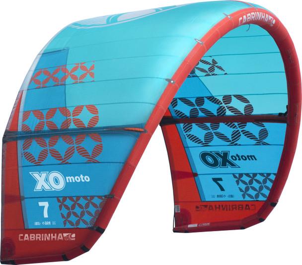 2019 Cabrinha Moto XO Kiteboarding Kite