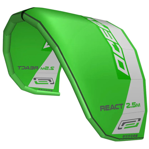 2020 Ocean Rodeo React Inflatable Trainer Kite