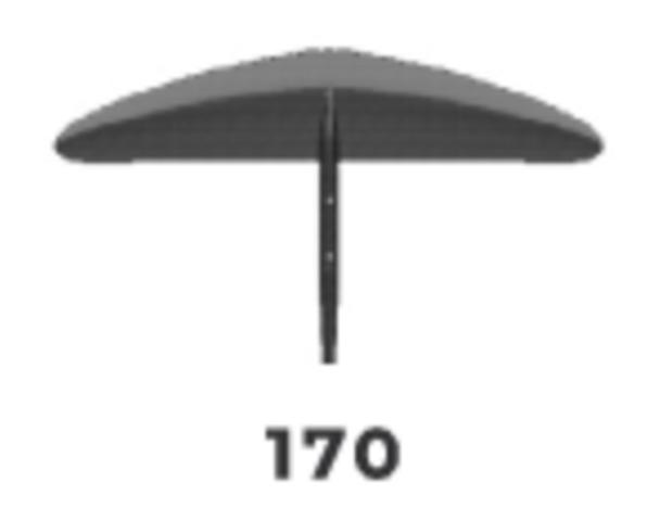 Lift 170 HA Front Wing