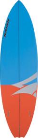 2019 Naish Global Surfboard - Bottom