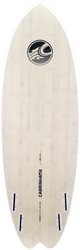2019 Cabrinha Cutlass Kite Surfboard - Bottom
