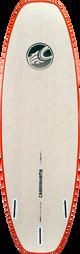2019 Cabrinha X:Breed Kite Foilboard - Bottom