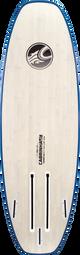 2019 Cabrinha X:Breed Foil Surfboard - Bottom