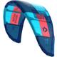 2019 Duotone Rebel Kiteboarding Kite - CC1 - Blue