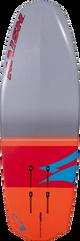 2020 Naish Hover 130 Foilboard