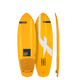 F-One Rocket Surf Foilboard Tuttle and Tracks
