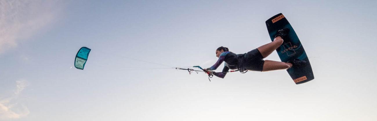 2020 Airush Diamond V5 Kiteboarding Kite