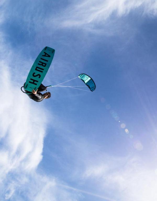 2020 Airush Lithium V11 Kiteboarding Kite