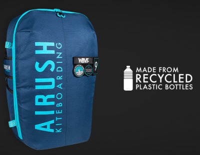 Recycled Polyester Kitebag