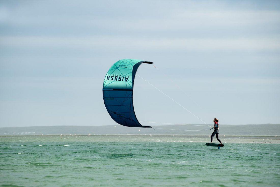 2020 Airush Ultra V3 Kiteboarding Kite