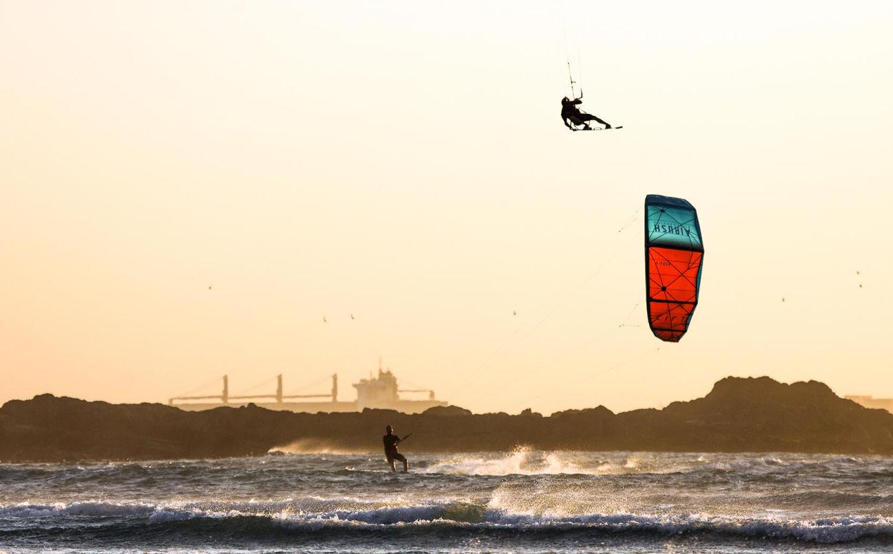 2021 Airush Lift Kiteboarding Kite