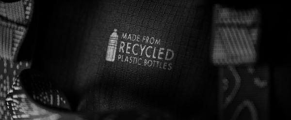 Recycled Polyester Kitebag