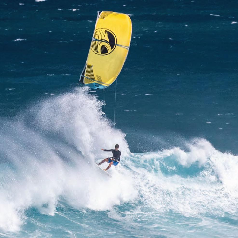 2020 Cabrinha Drifter Kiteboarding Kite