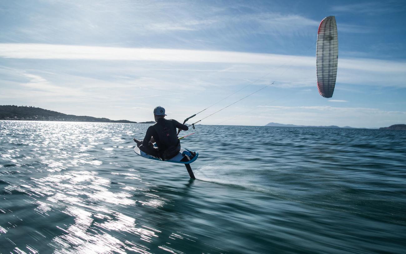 2020 Duotone Capa Kiteboarding Kite