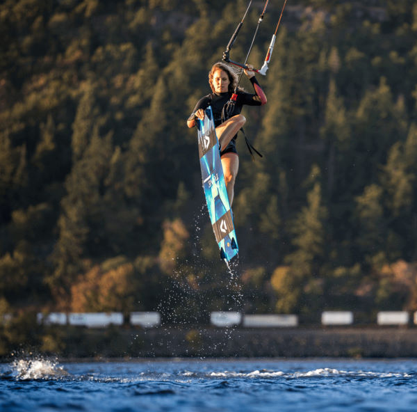 2021 Duotone Jaime SLS Kiteboard