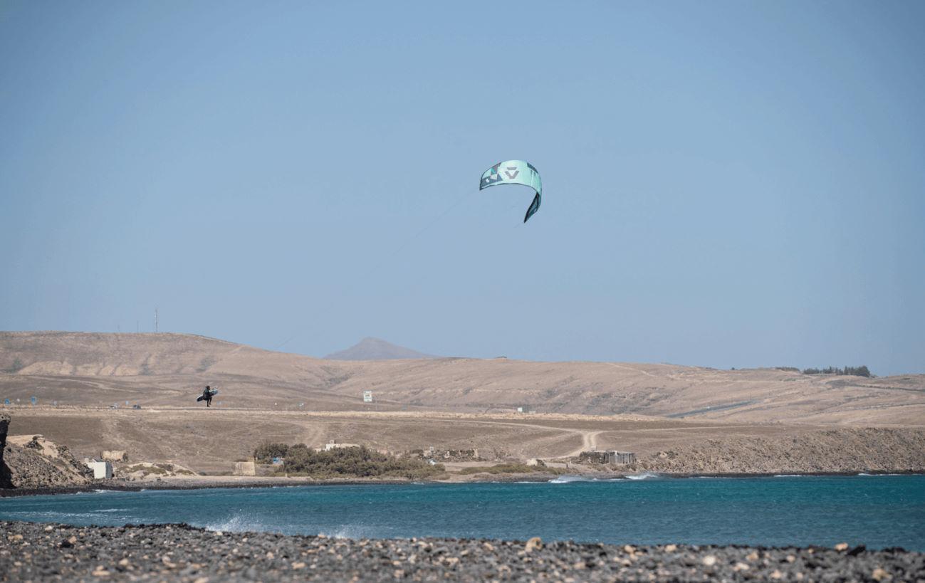 2021 Duotone Neo SLS Kiteboarding Kite