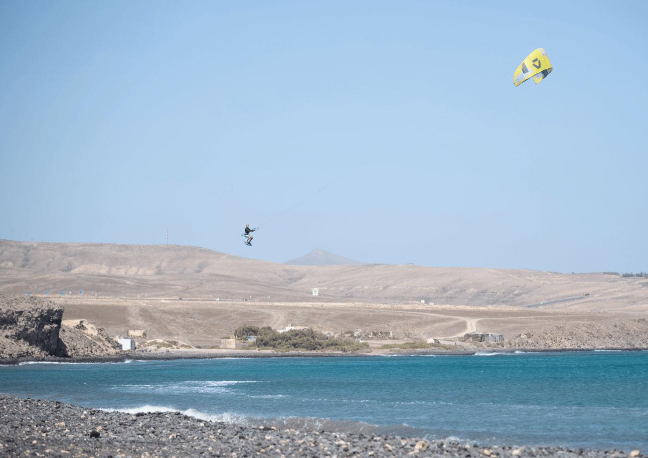 2021 Duotone Rebel Kiteboarding Kite