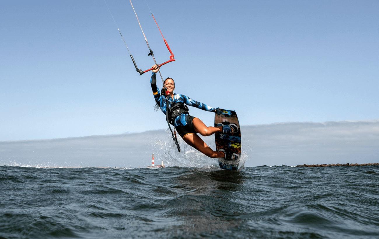 2021 Duotone Soleil Kiteboard