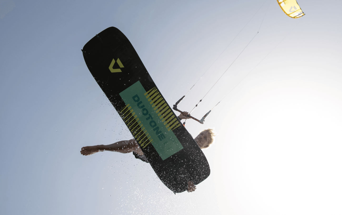 2021 Duotone Ultraspike SLS Kiteboard
