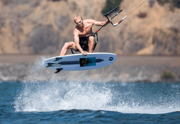 2021 Duotone Whip SLS Kite-Surfboard