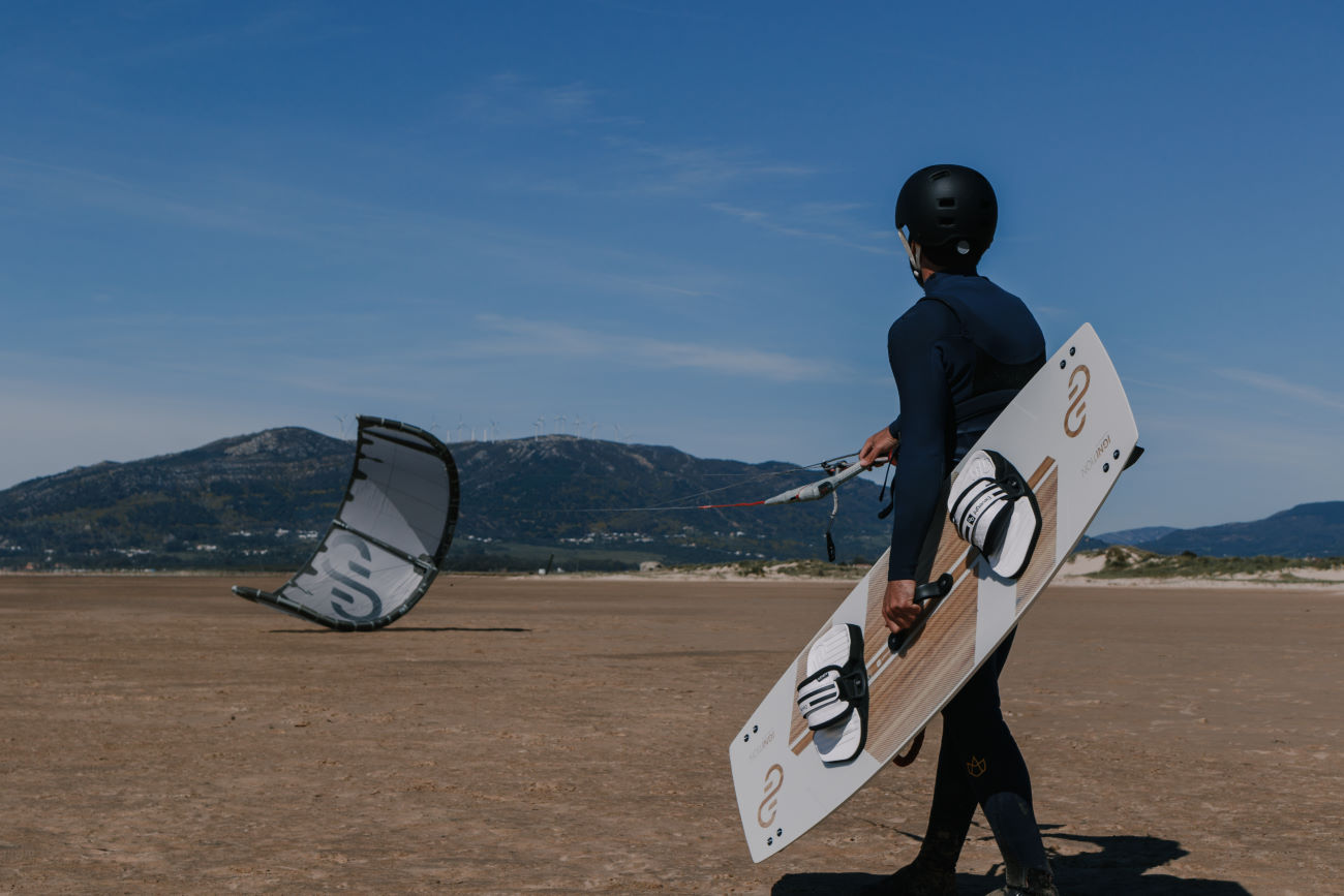 2020 Eleveight Ignition Kiteboard v3