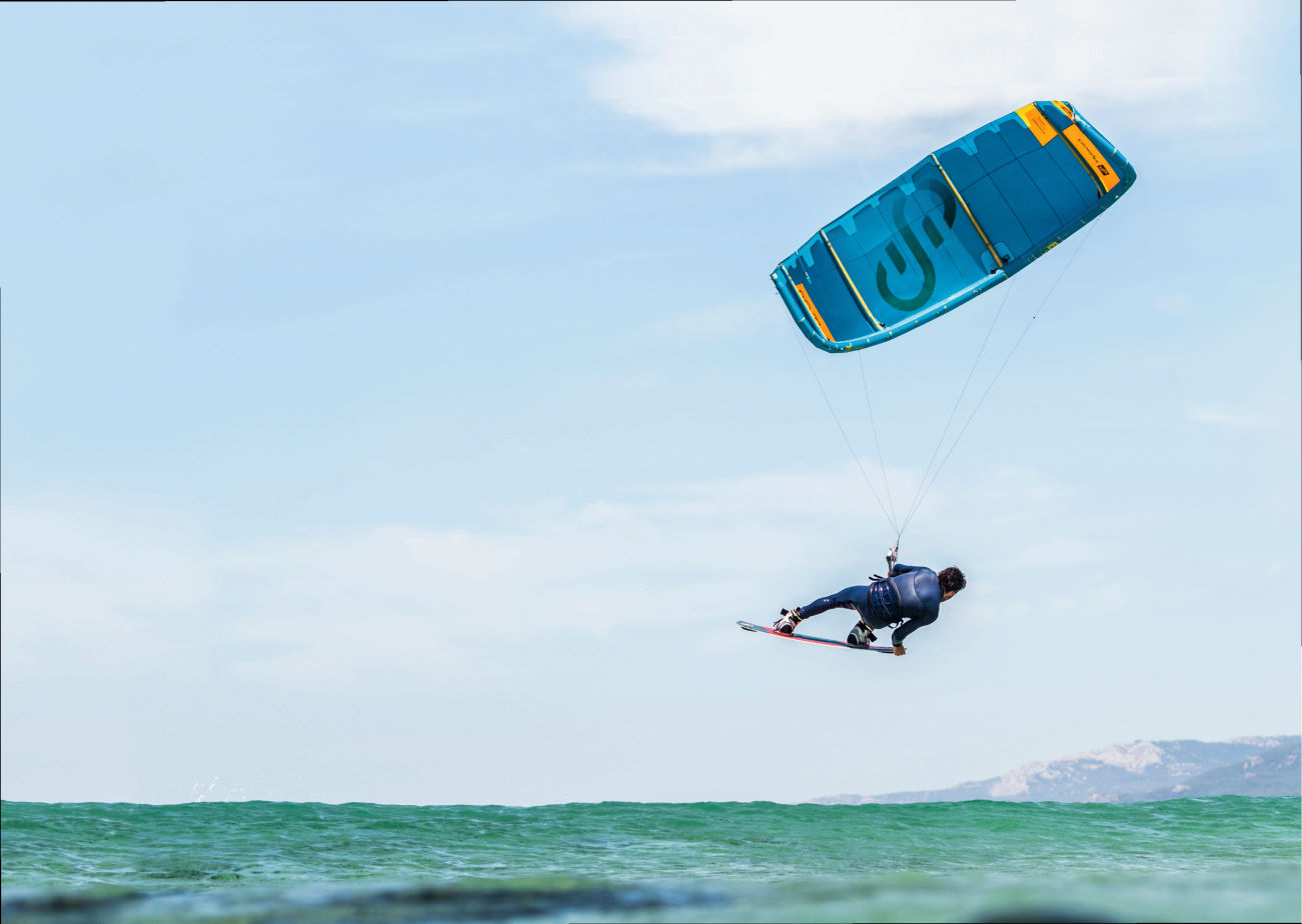 2020 Eleveight FS V3 Kiteboarding Kite