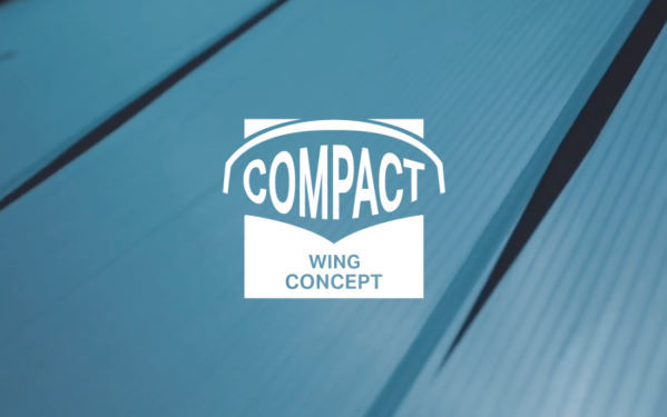 Compact Wing Concept
