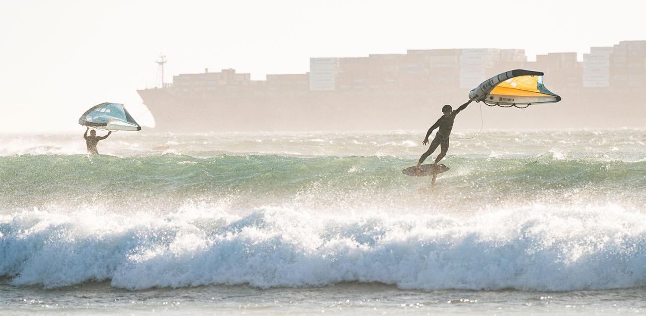 Flysurfer Mojo Surf Wing