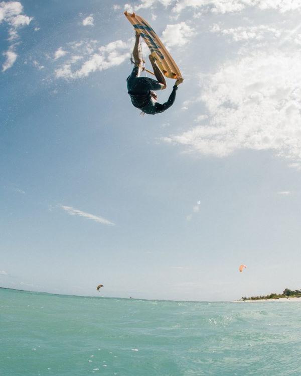 F-One BIG ONE Kiteboard