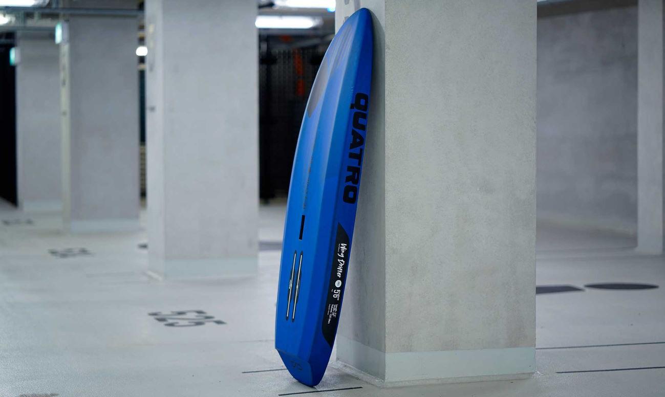 KT 2021 Wing Drifter Pro Foil Board